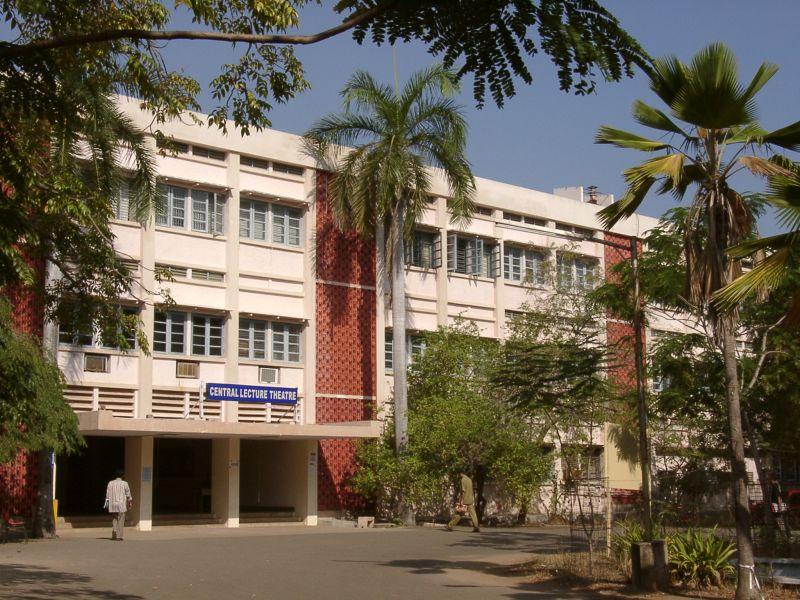 IIT Madras Wikipedia: Slangmela / College Lingo
